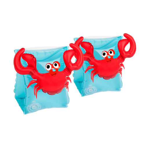 SUNNYLIFE | ARM BAND FLOATIES | CRABBY