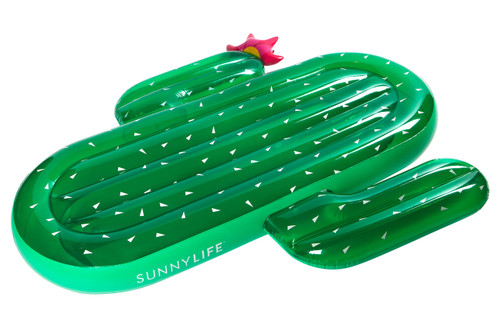 SUNNYLIFE | LIE-ON FLOAT | CACTUS