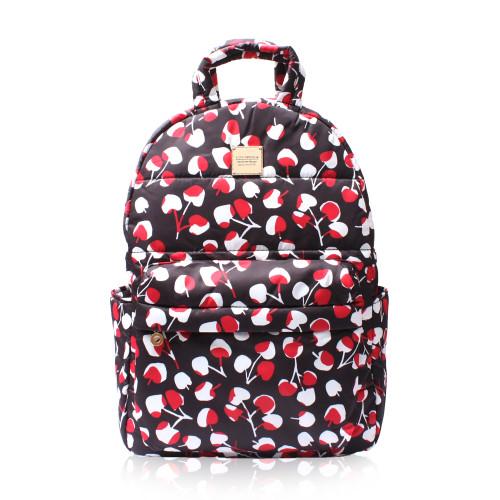 Backpack medium - Cherrypicks -Red
