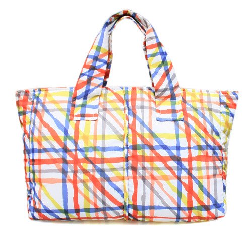 Document Sac - Criss Cross
