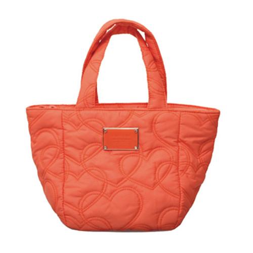 Kassie Mini Sac - Hot Orange