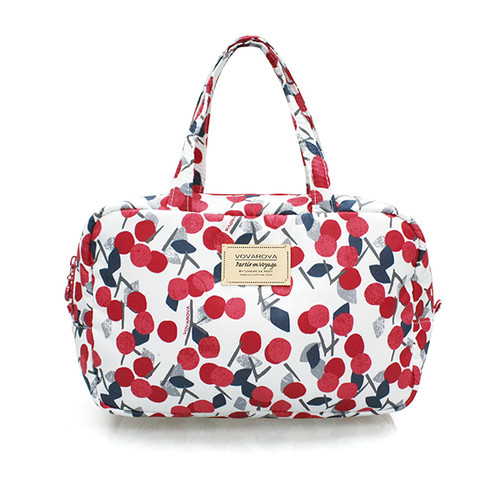Multifunctional Carry Sac - Cherry Love