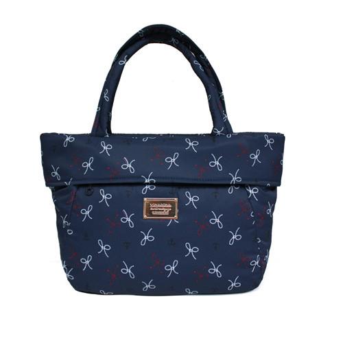 Postman Bag - Petite Knots