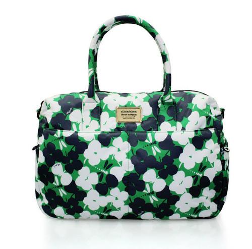 Boston Bag - Clover Love