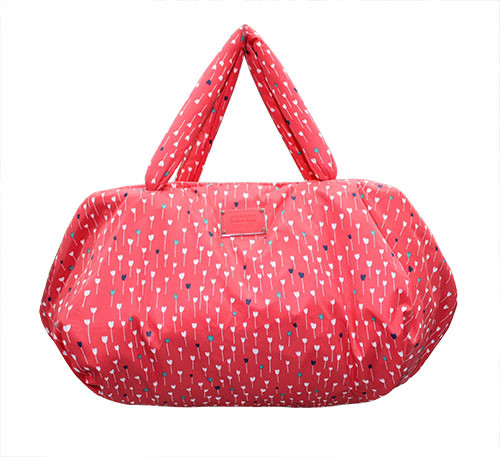 Travel Bag - Petite Fleur