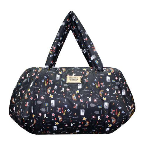 Travel Bag - Rock N Fun
