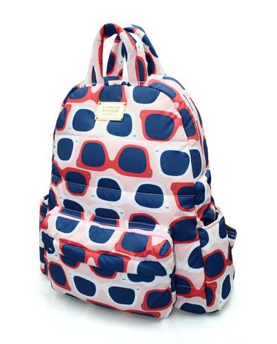 Backpack - Sunglasses A La Mode