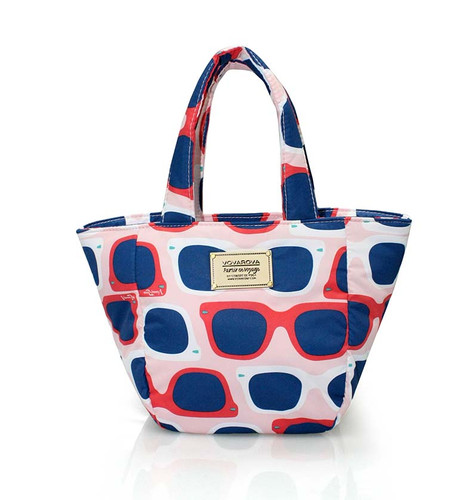 Mini Sac - Sunglasses A La Mode