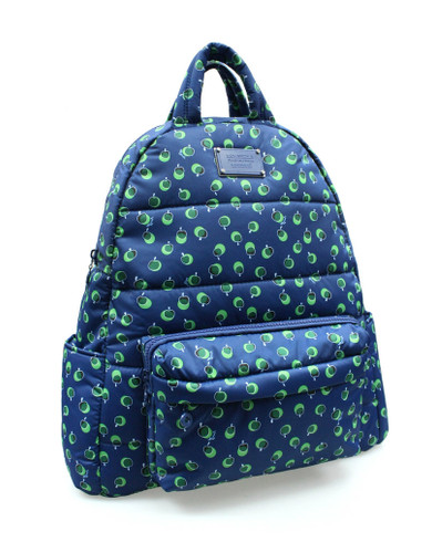 Backpack - Dotty Apple - Green
