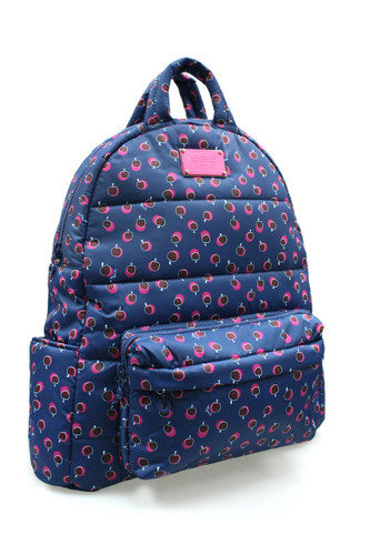 Backpack - Dotty Apple - Pink