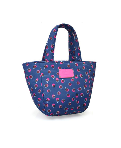 Mini Sac - Dotty Apple - Pink