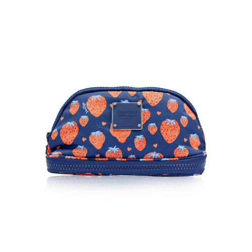Makeup Pouch - Strawberry