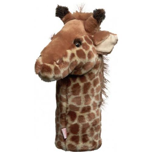 Daphne's Headcovers - Giraffe