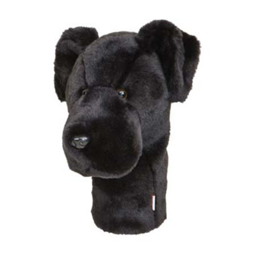 Daphne's Headcovers - Black Lab