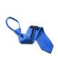 Poly Solid Zipper Tie PSZ1301