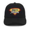 Super Mom Embroidered Baseball Cap BCC040417SM