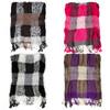 30pc Mixed Fall/Winter Viscose Fashion Scarves HVscarf-CO