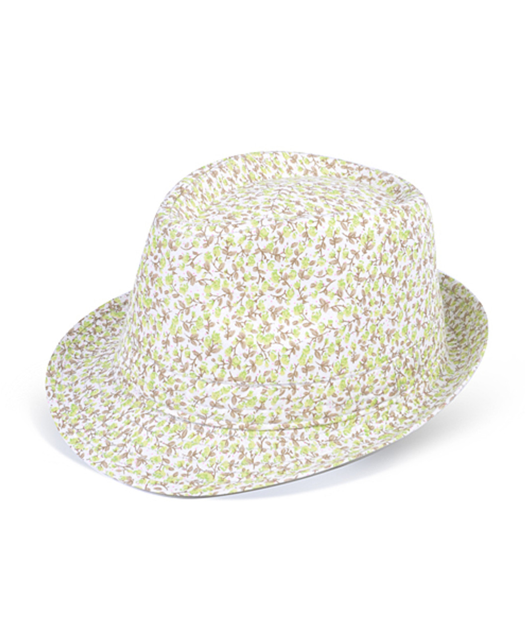 ... 60pc Mixed Unisex Floral Fedora Hats H7800-CO ... f063f7ae17e3