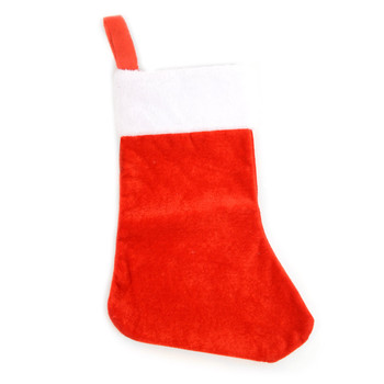 Red Christmas Stockings - XWDC5137