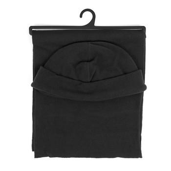 72pc Men's Fleece Scarf & Hat Set WNTSET6571/ASST