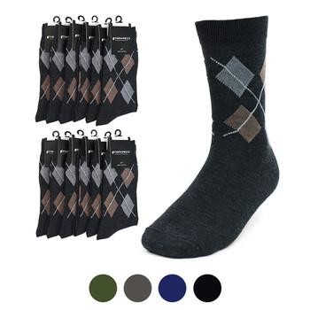 Feraricci Sock MS9129