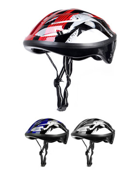 Aerodynamic Speed Fit Helmet H882