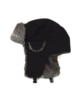 6pc Prepack Aviator Winter Hat with earflaps TH10021