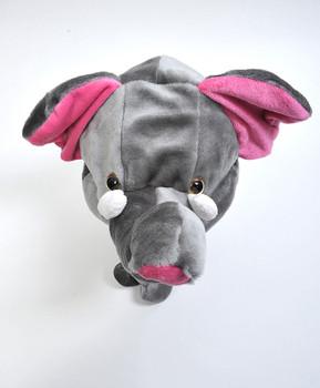 Animal Plush Hat - Elephant HATC1150