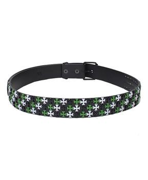 12pc Women's Synthetic Belts W707