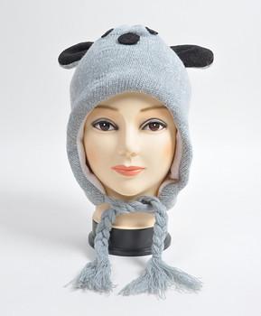 Knit Dog Animal Hats - AHN011041