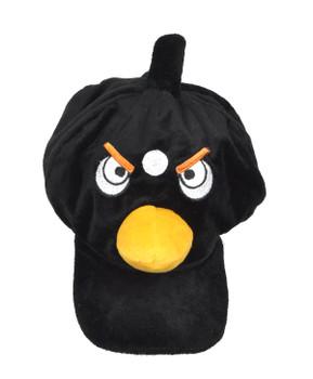 Animal Fleece Cap - Penguin ACAP2080