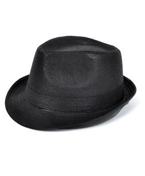 6pc Men's Fedora Hats - H052409