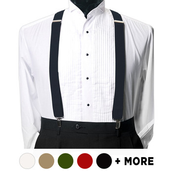 Men's Clip Suspenders CS1301