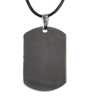 Pendant Necklace Tag - IMJS0582
