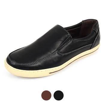 12pcs Men's Comfort Stride Loafers BGL1001