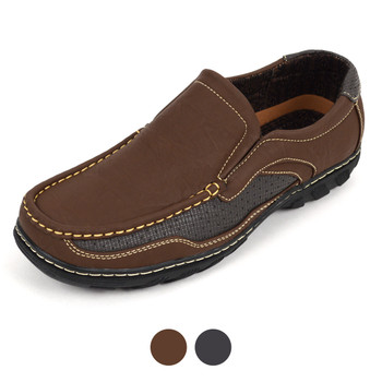 12pcs Men's Cool and Casual Loafers BGL1002
