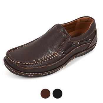 12pcs Men's Lounging Loafers BGL1004