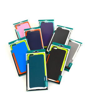 Protective Silicone Case for iPhone 6 PLUS HPC01