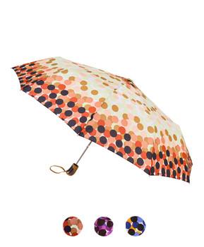 Compact Folding Umbrella UM3001