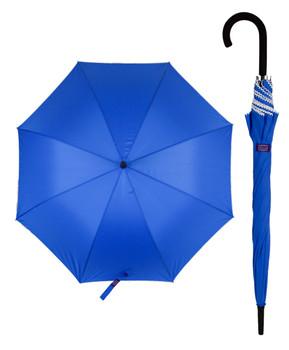 6pc Long Stick Umbrella UM3002