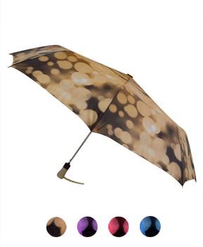 Compact Folding Umbrella UM3003