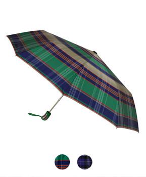 Compact Folding Umbrella UM3004
