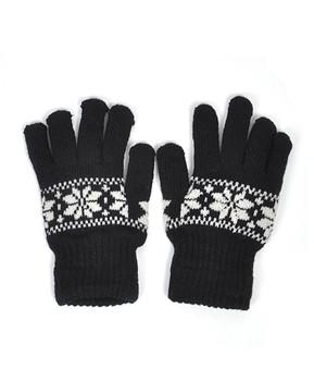 Women's Knit Winter Gloves GL1000