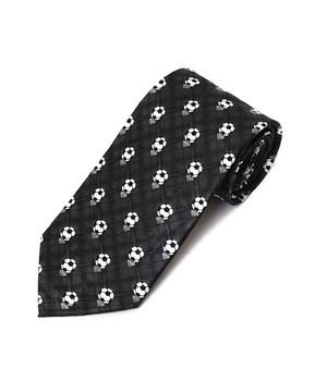 Soccer Novelty Tie NV4478-CHRC