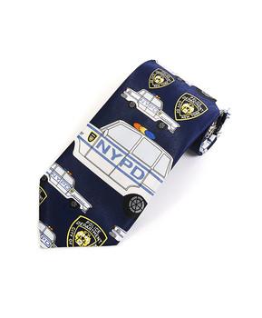 """NYPD"" Novelty Tie NV3806"