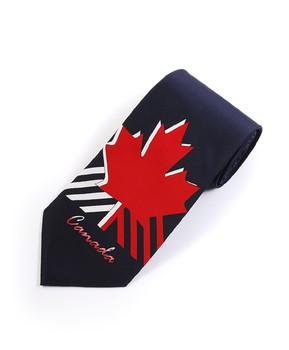 Canada Novelty Tie NV2606