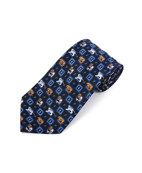 Lions & Tigers Novelty Tie NV3702