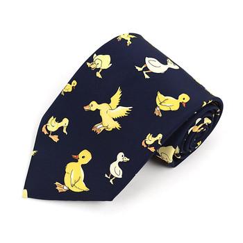 Ducks Novelty Tie NV1621-NV