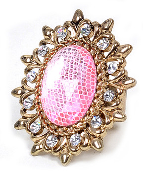 Stretch Ring - IMJS0103