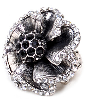Stretch Ring Flower - IMJS0658
